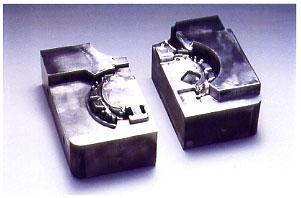 アルミダイカスト、押出し、鋳造用金型