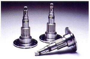 各種産業機械部品